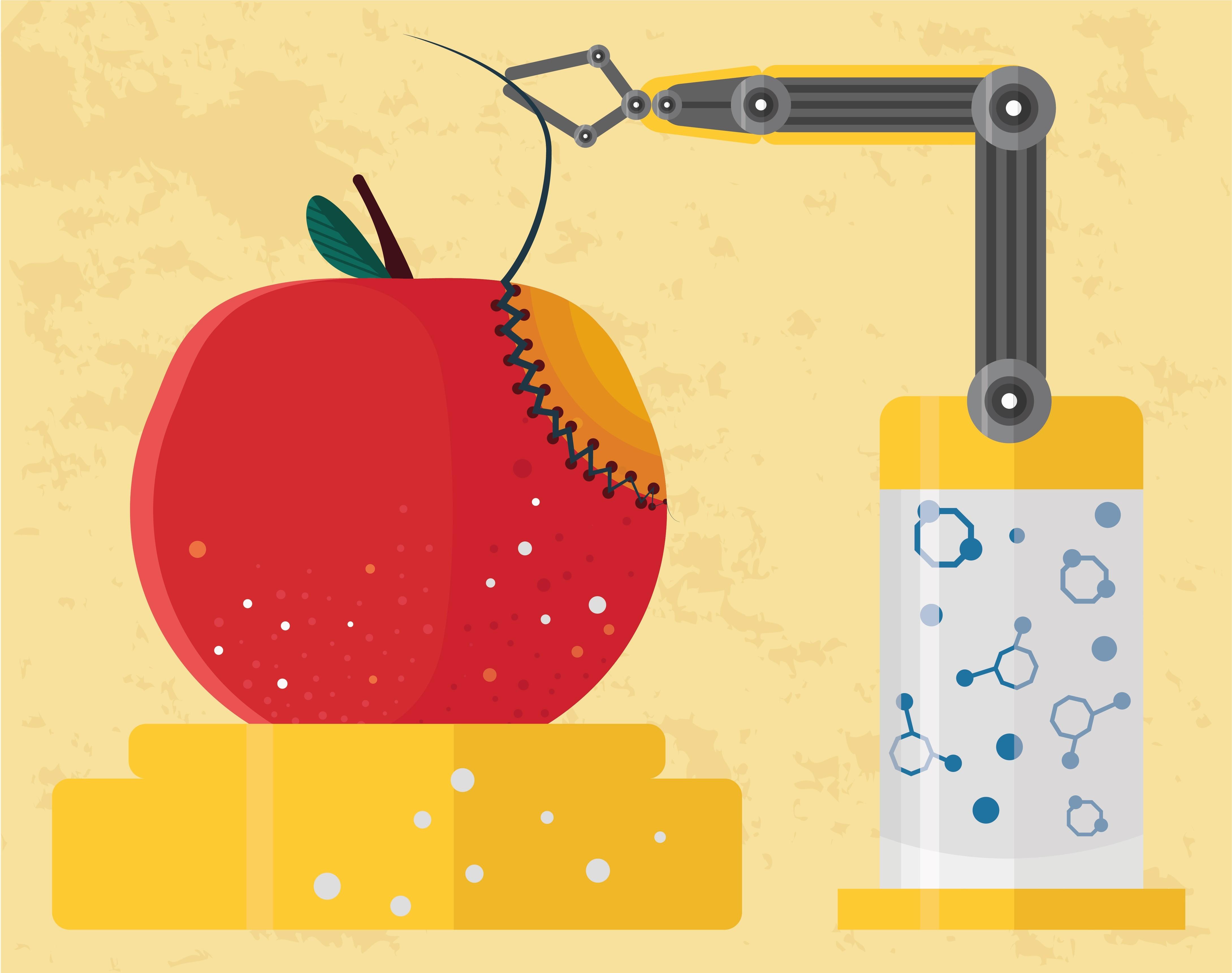 Опасны ли продукты с ГМО?