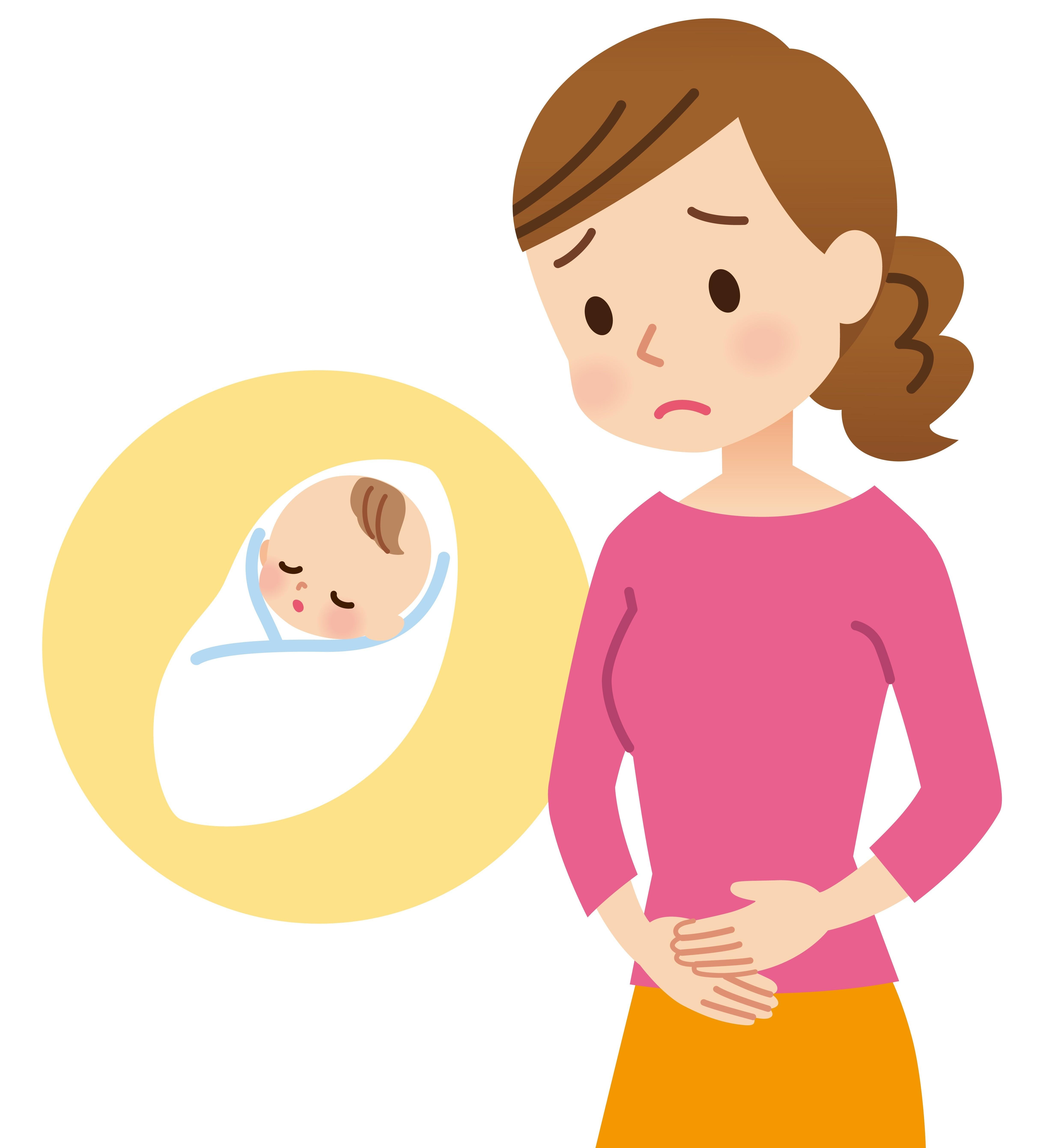 Совместимость крови при зачатии