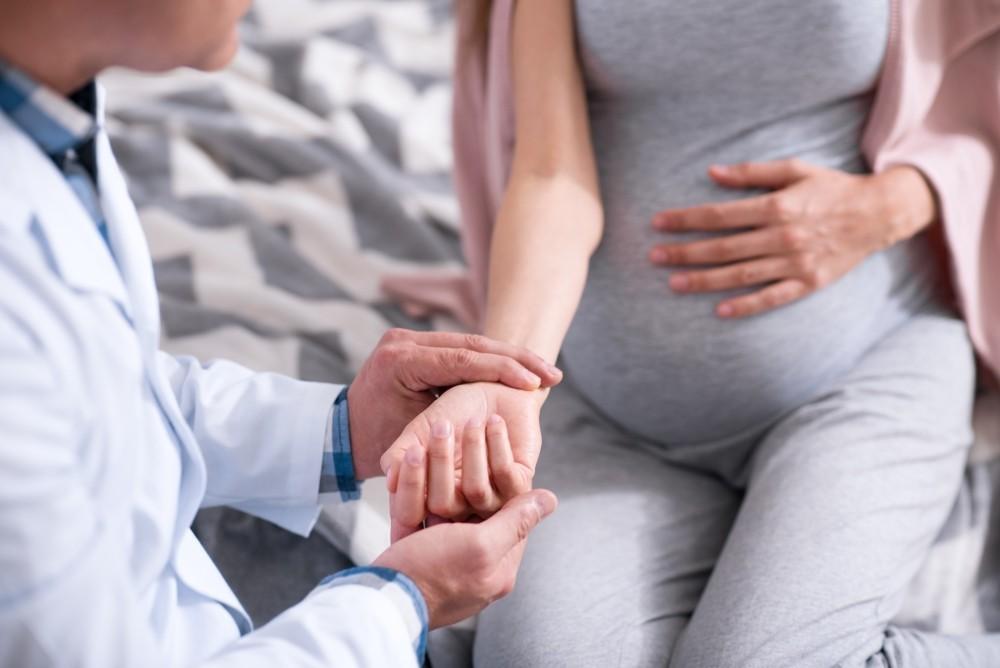Как лечат беременных?