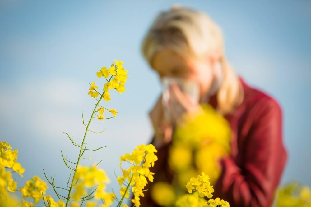 Какие заболевания подстерегают нас весной и как уберечься от них?