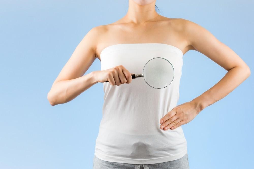 «Когда обращаться к маммологу». Вопросы о здоровье груди