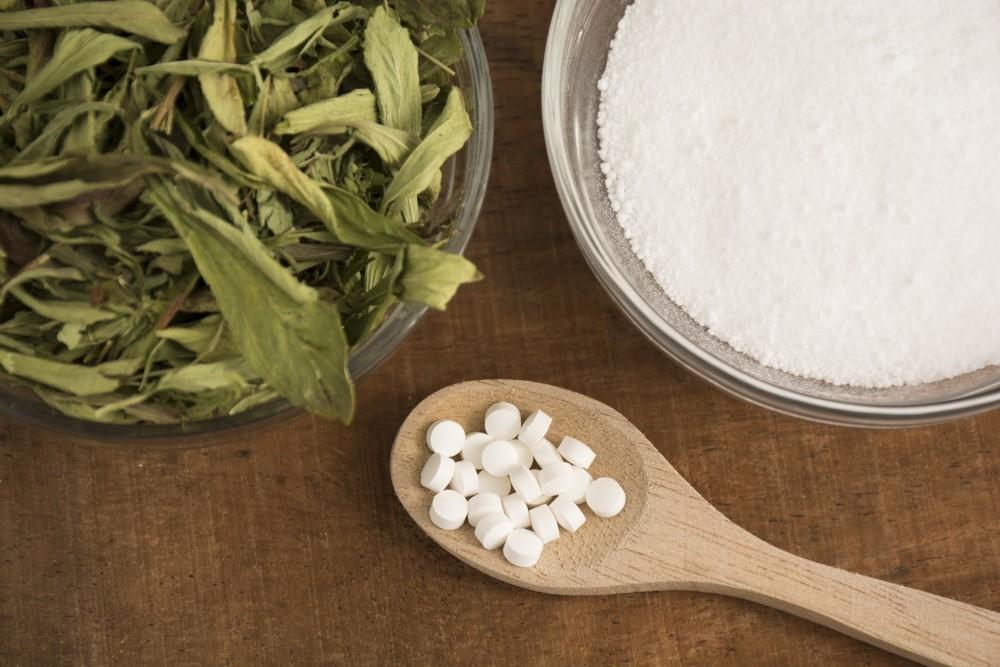 Сахарозаменители: альтернатива сахару или обманка?