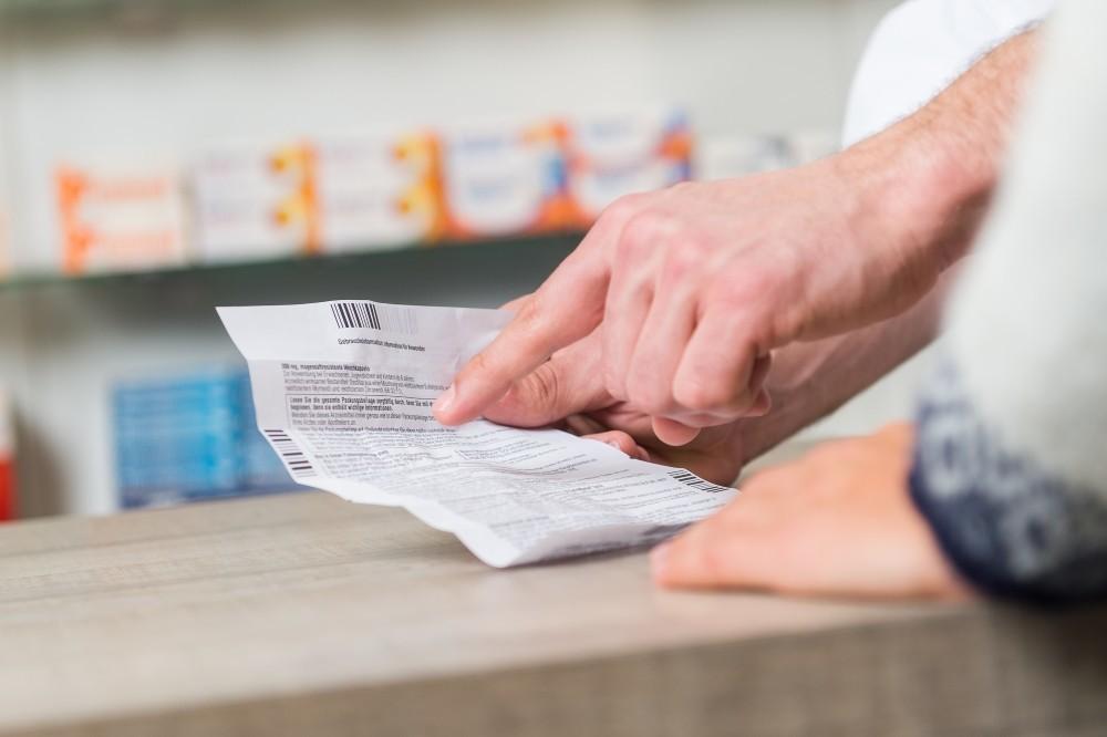 Почему фармацевты задают так много вопросов?
