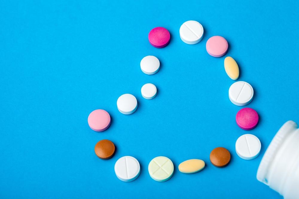 Подготовка ко Дню всех влюбленных: выбор контрацептива