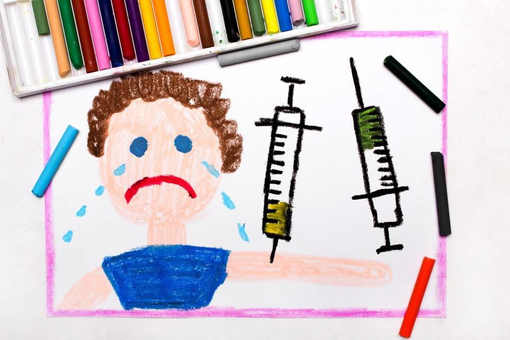 Детские инфекции. Нужны ли прививки?