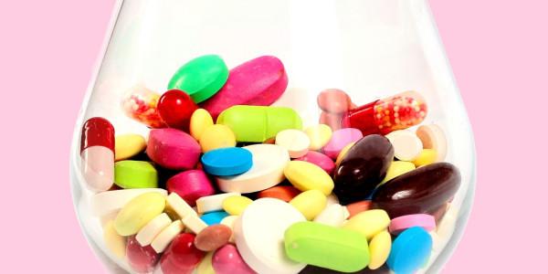 Одновременный прим антибиотиков и алкоголя